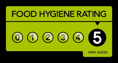 Improve your Hygiene Rating