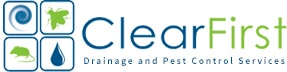 Clearfirst Pest Control Logo